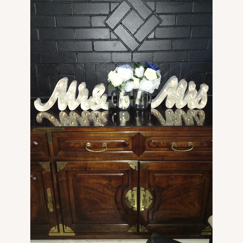 Bernhardt Vintage China Dresser - image-2