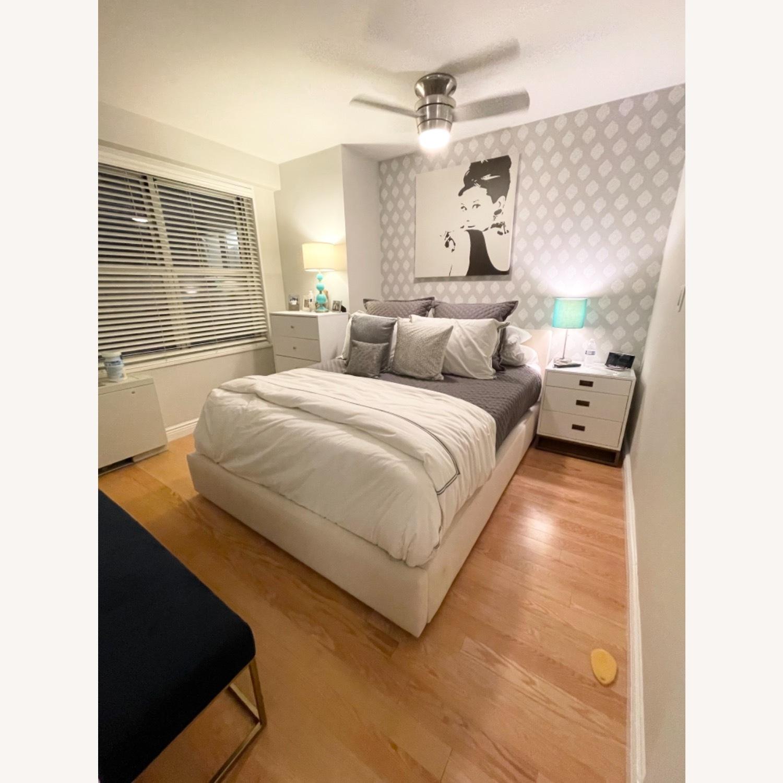 Room & Board Wyatt Queen Platform Bed - image-2
