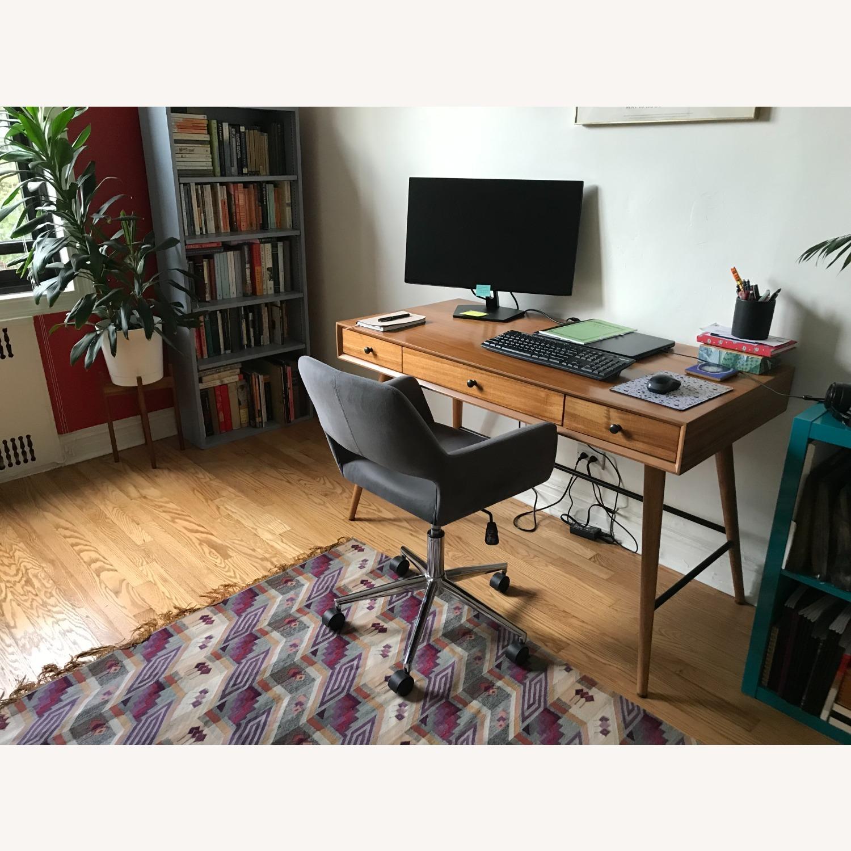 Wayfair Mid Century Modern Desk - image-1
