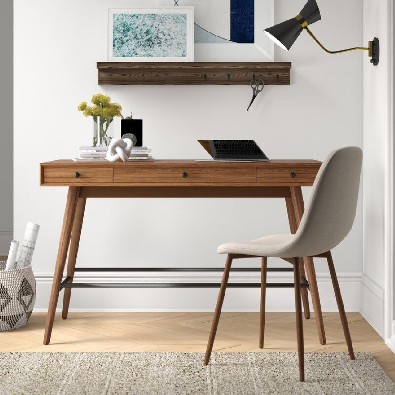 Wayfair Mid Century Modern Desk - image-4