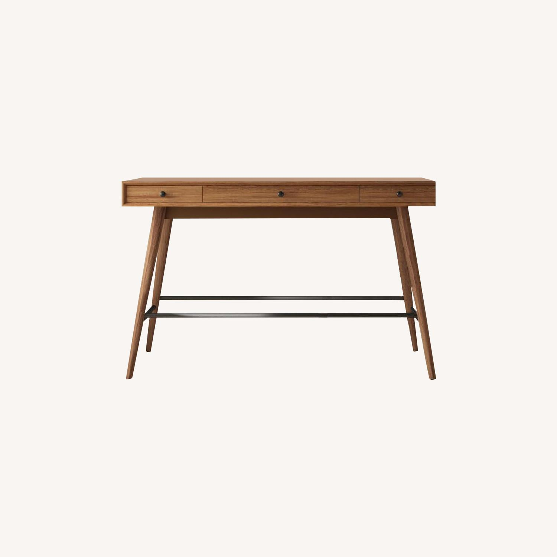 Wayfair Mid Century Modern Desk - image-0