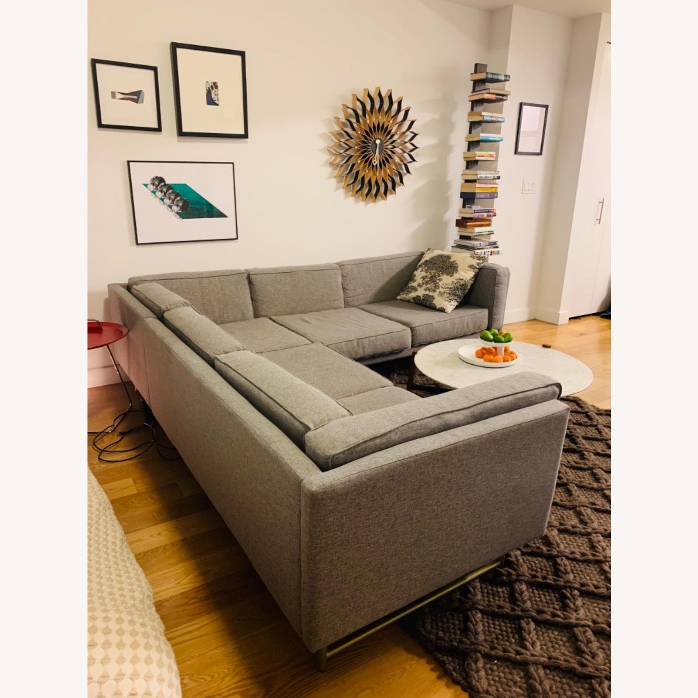 Joybird Modern Sectional Sofa - image-5