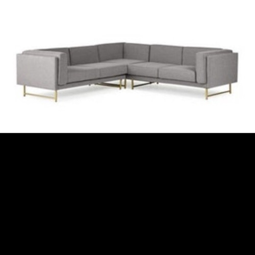 Used Joybird Modern Sectional Sofa for sale on AptDeco
