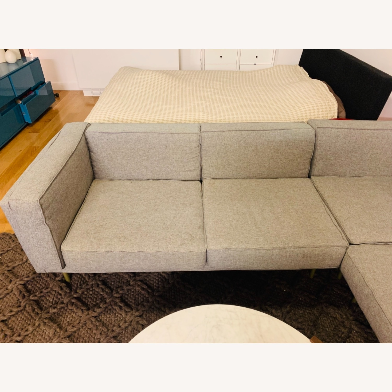 Joybird Modern Sectional Sofa - image-6