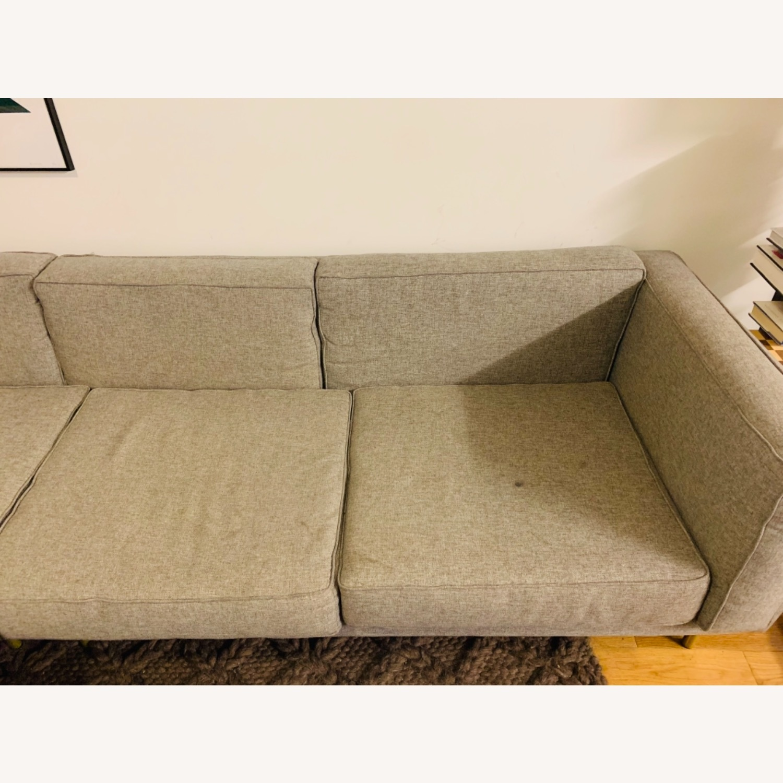 Joybird Modern Sectional Sofa - image-8