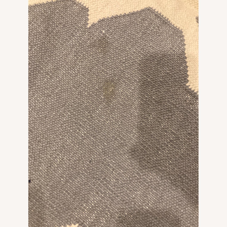 West Elm Flat Wool Rug - image-2