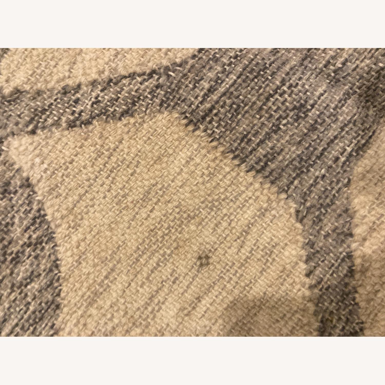 West Elm Wool Rug - image-1