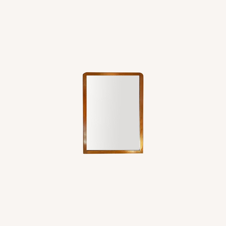 Louis XVI Style Mirror - image-0