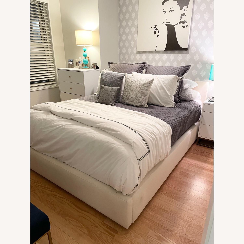 Room & Board Wyatt Queen Platform Bed - image-1