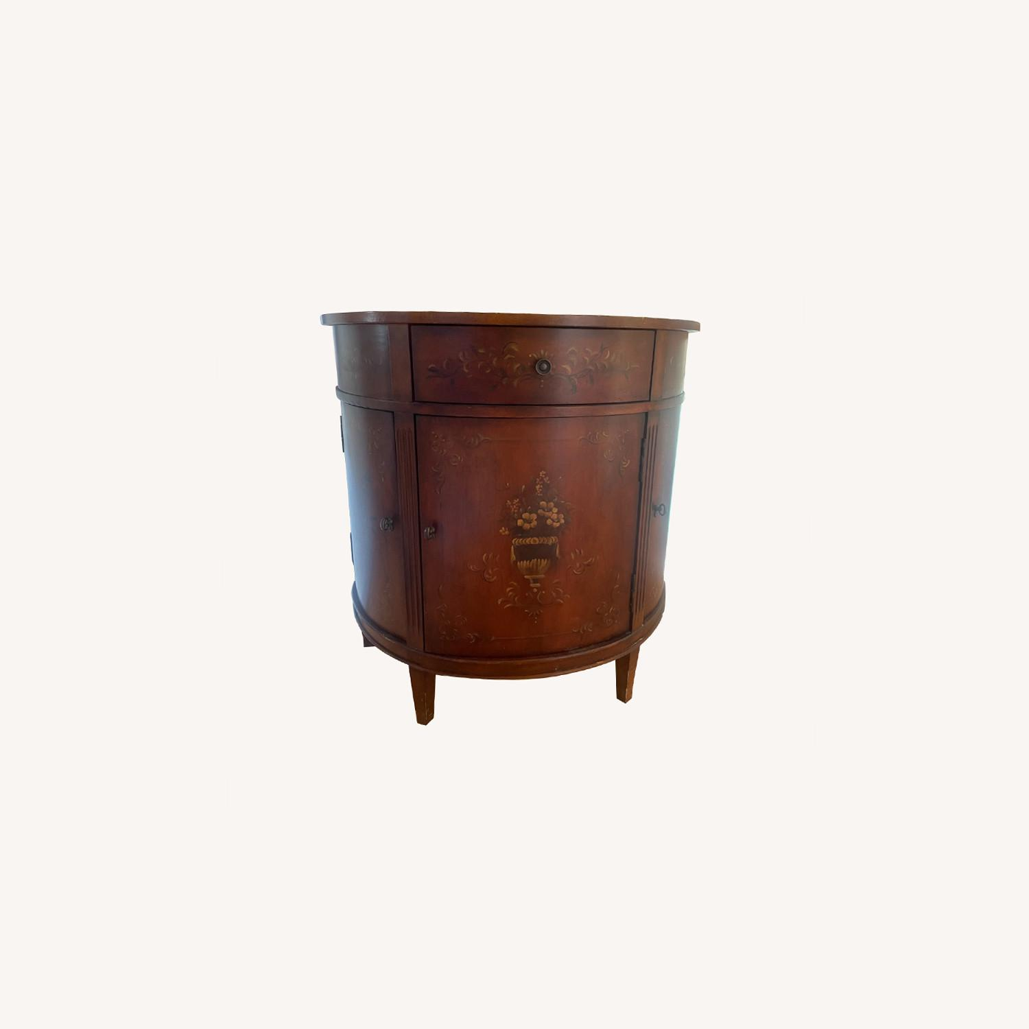 Ethan Allen Accent Table - image-0