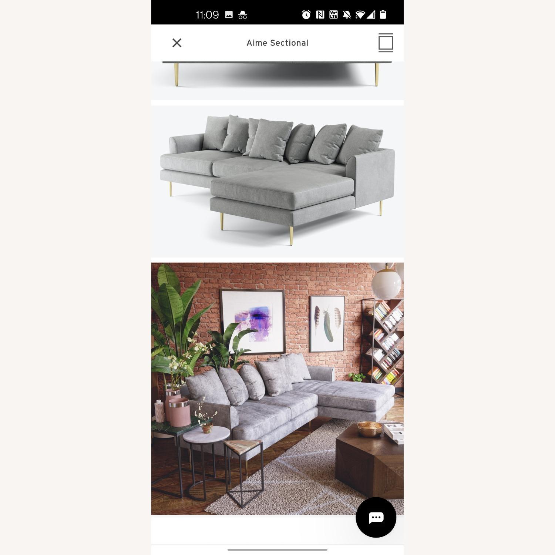 Joybird Chaise - image-5