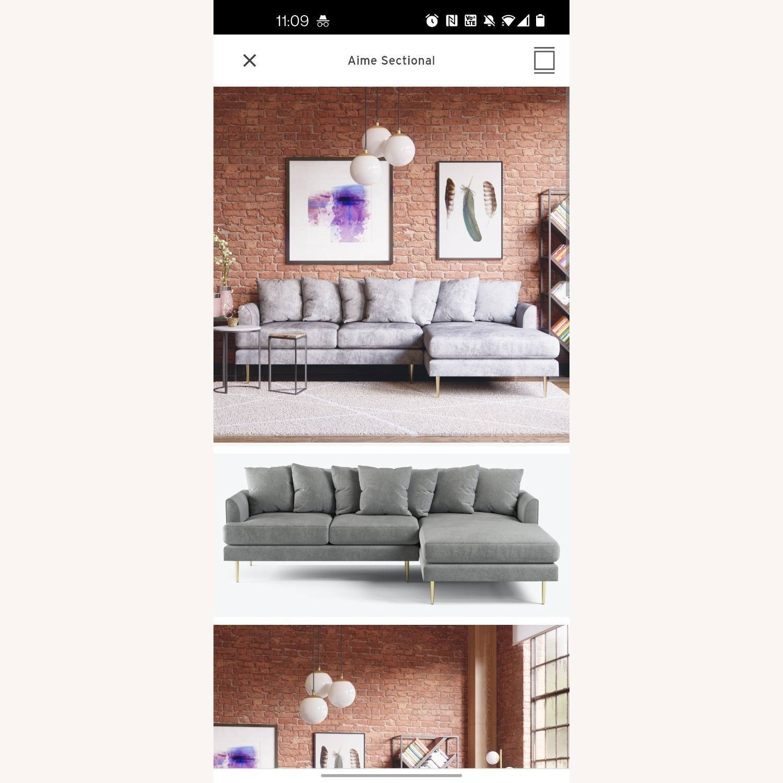 Joybird Chaise - image-6