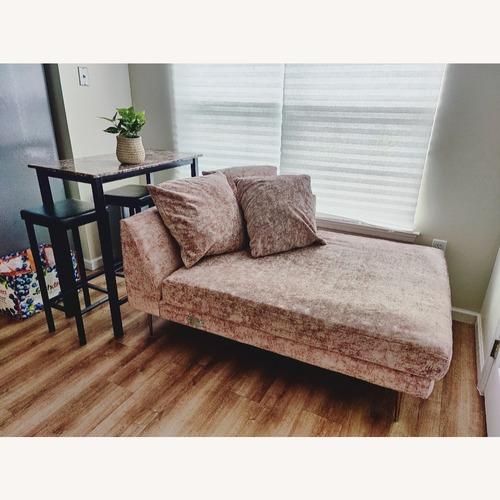 Used Joybird Chaise for sale on AptDeco