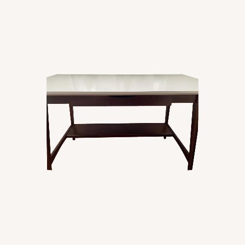 Used AllModern Burnes 48'' Desk for sale on AptDeco