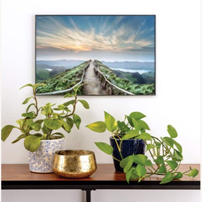 Set of 3 Mounted Frames - image-1