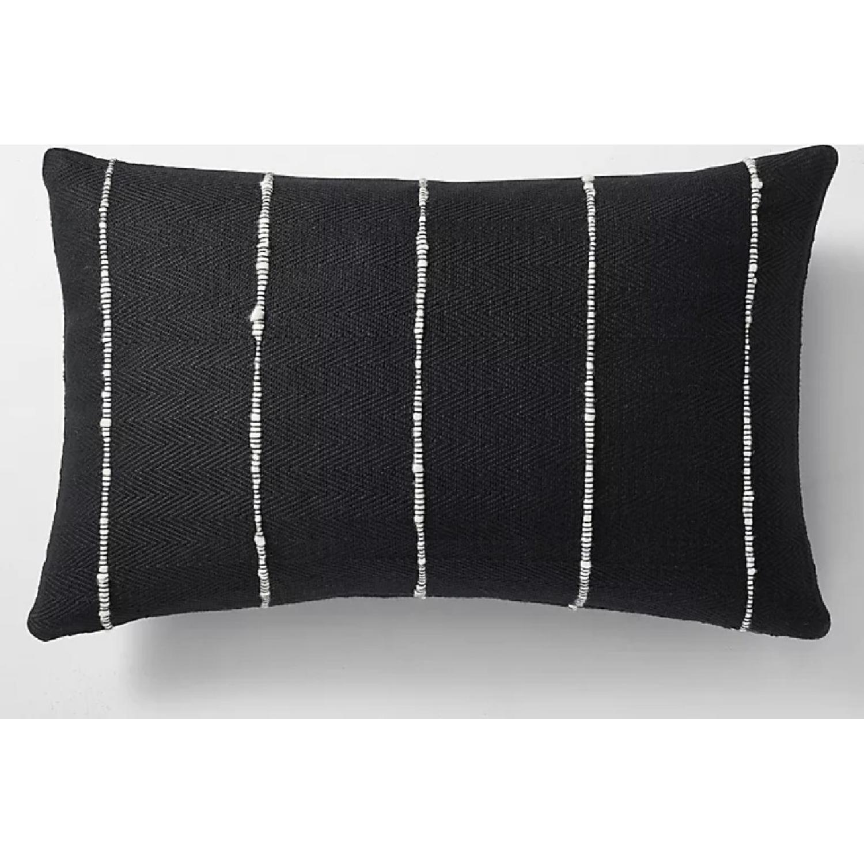 Restoration Hardware Lumbar Pillows - image-0