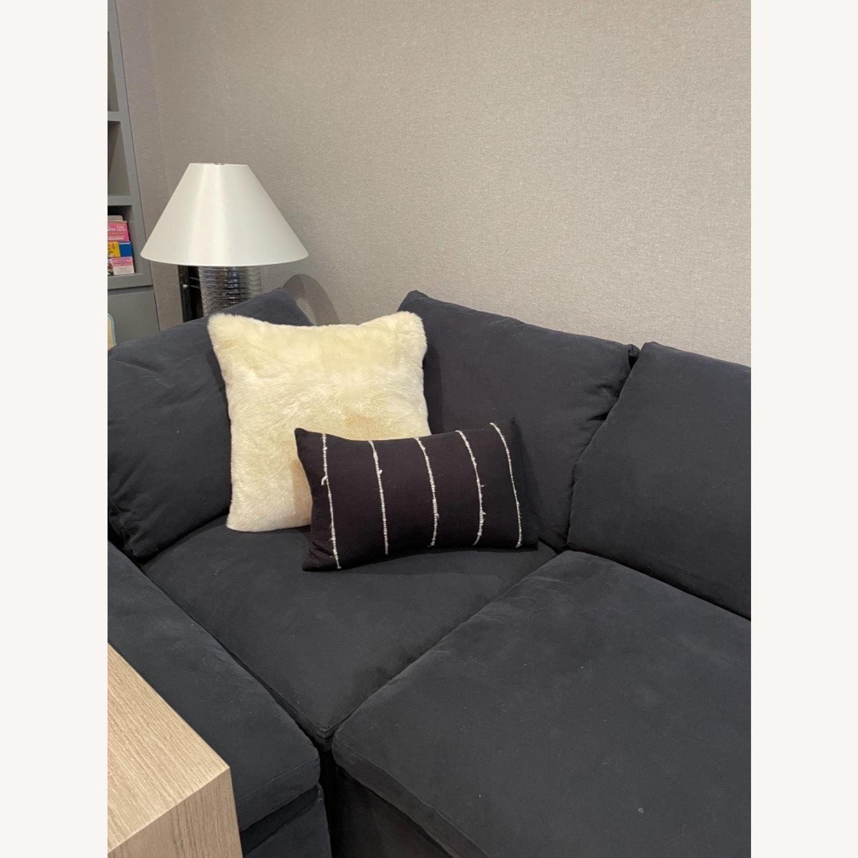 Restoration Hardware Lumbar Pillows - image-1