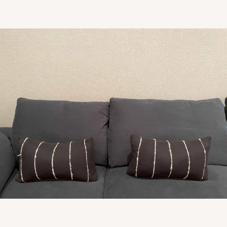 Restoration Hardware Lumbar Pillows - image-2