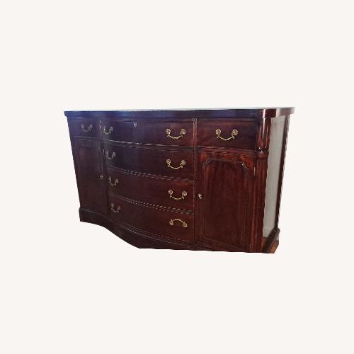 Used Antique Dresser for sale on AptDeco