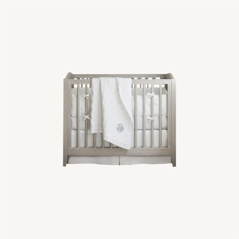 Pottery Barn Kids Emerson Mini Crib - image-0