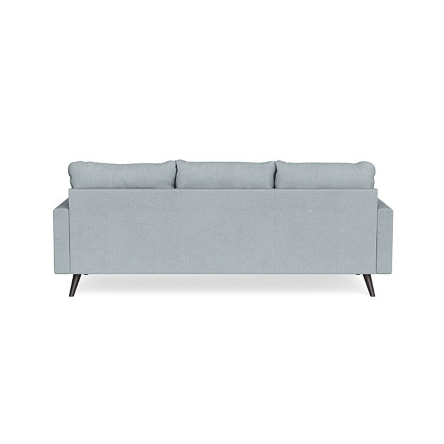 Inside Weather Custom Milo Sectional in Ash - image-4