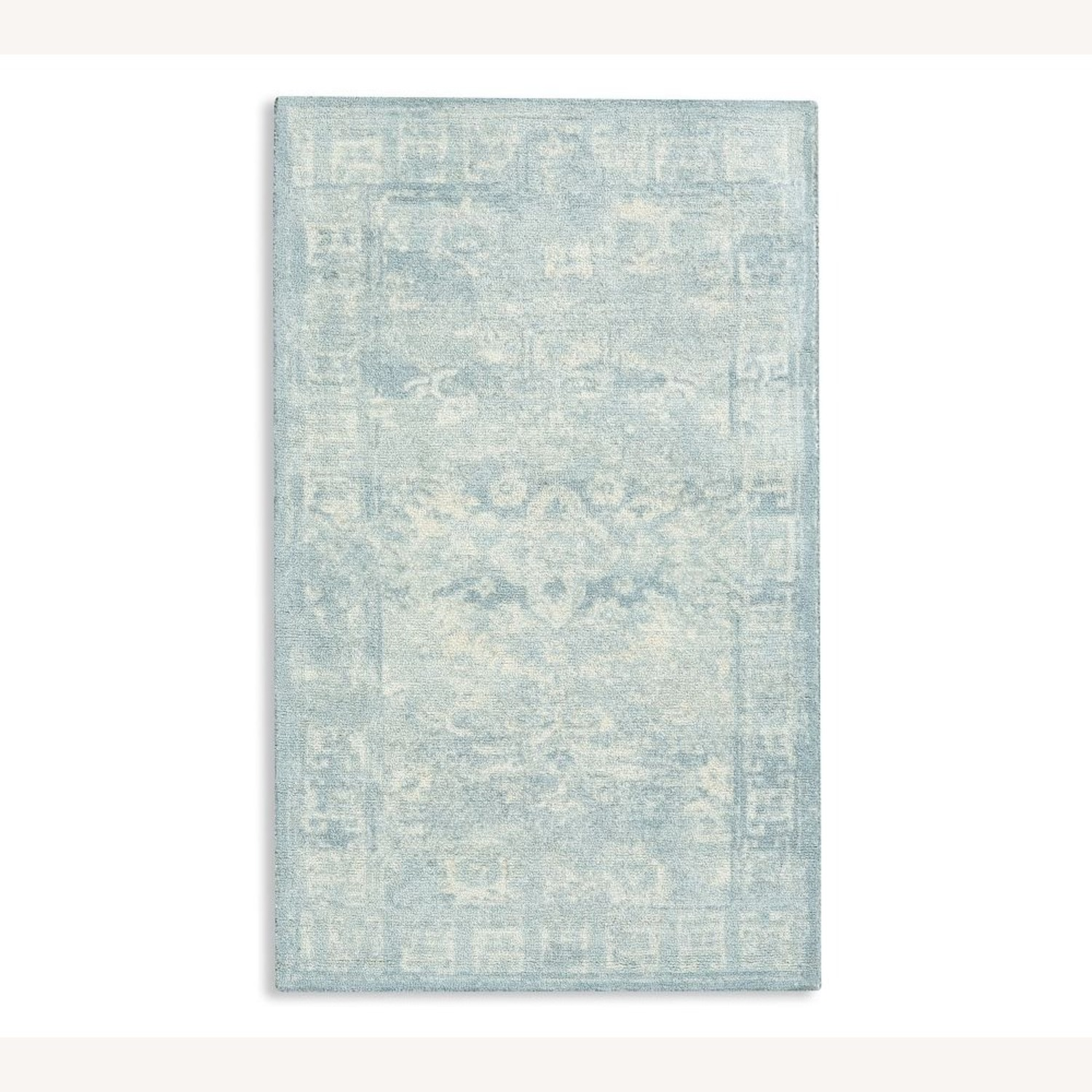 Pottery Barn Gabrielle Handtufted Wool Rug , 3 x 5 - image-2