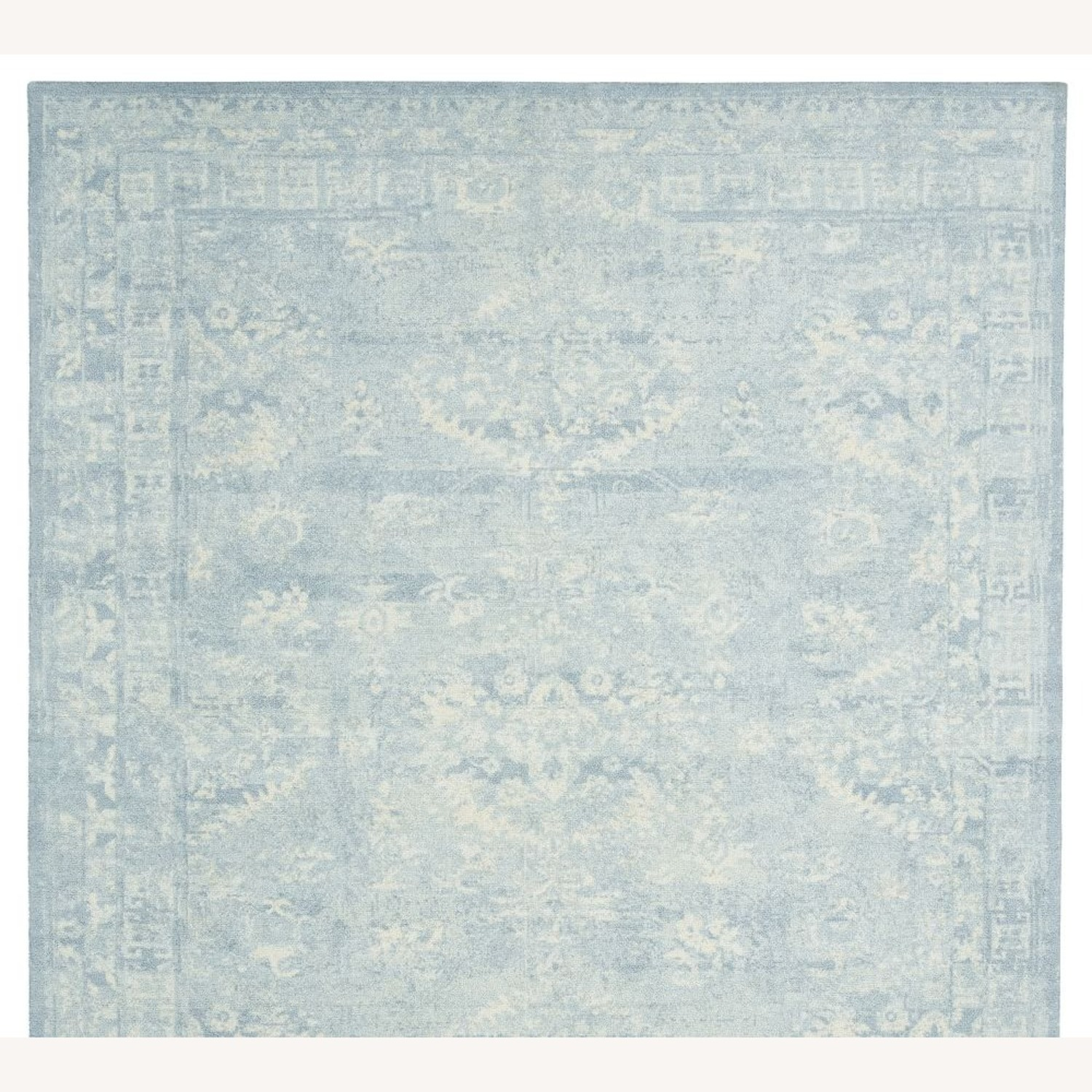 Pottery Barn Gabrielle Handtufted Wool Rug , 3 x 5 - image-3