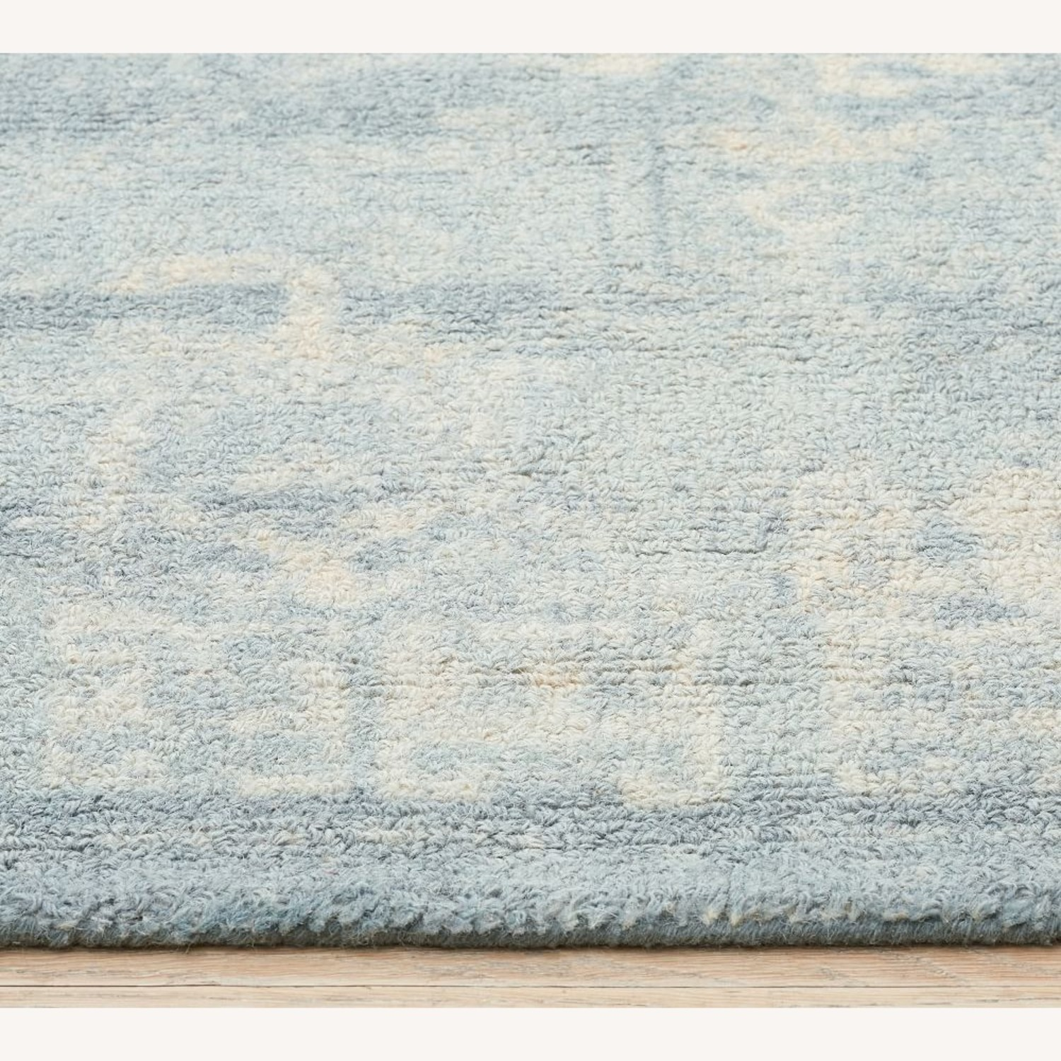 Pottery Barn Gabrielle Handtufted Wool Rug , 3 x 5 - image-1