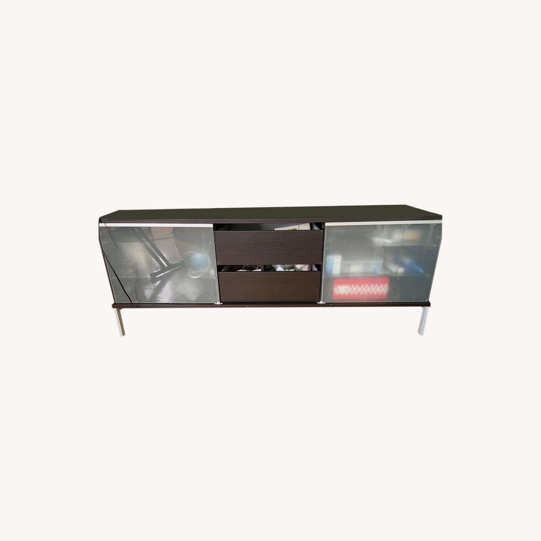 TV Stand/Media Storage - image-0