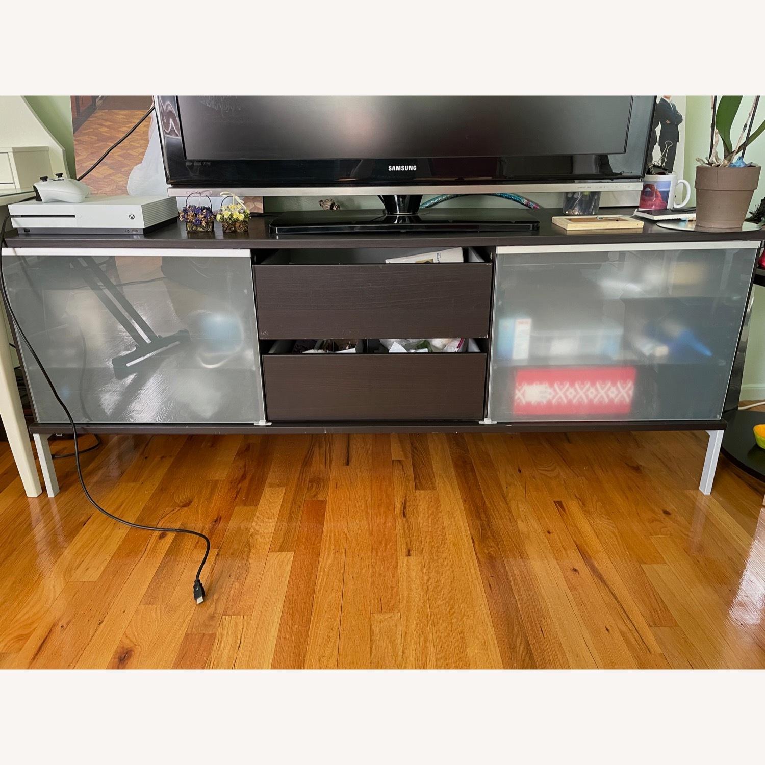 TV Stand/Media Storage - image-2