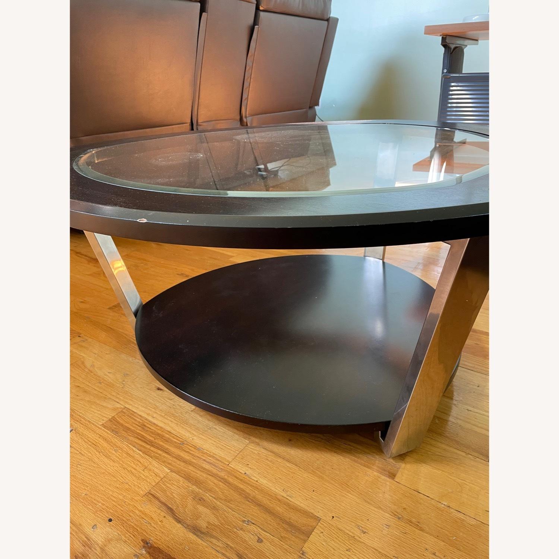 Bob's Discount Coffee Table Set - image-2