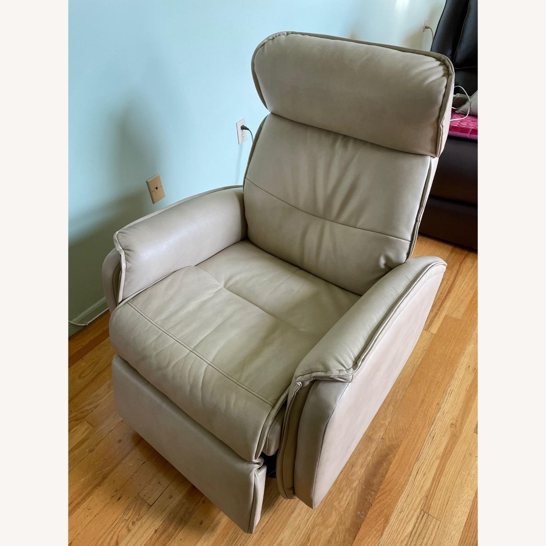 Single Reclining Chair - image-1