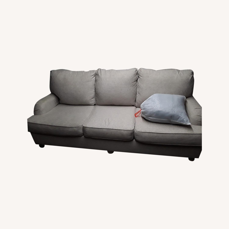 Ashley Furniture Beige Soft Color - image-0