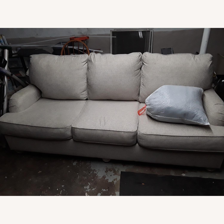 Ashley Furniture Beige Soft Color - image-1