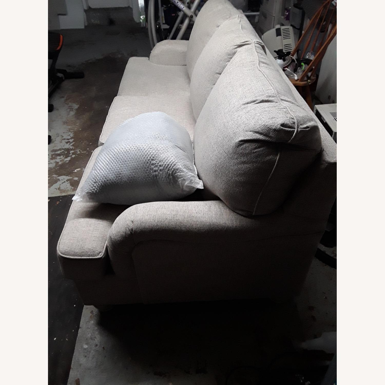 Ashley Furniture Beige Soft Color - image-3