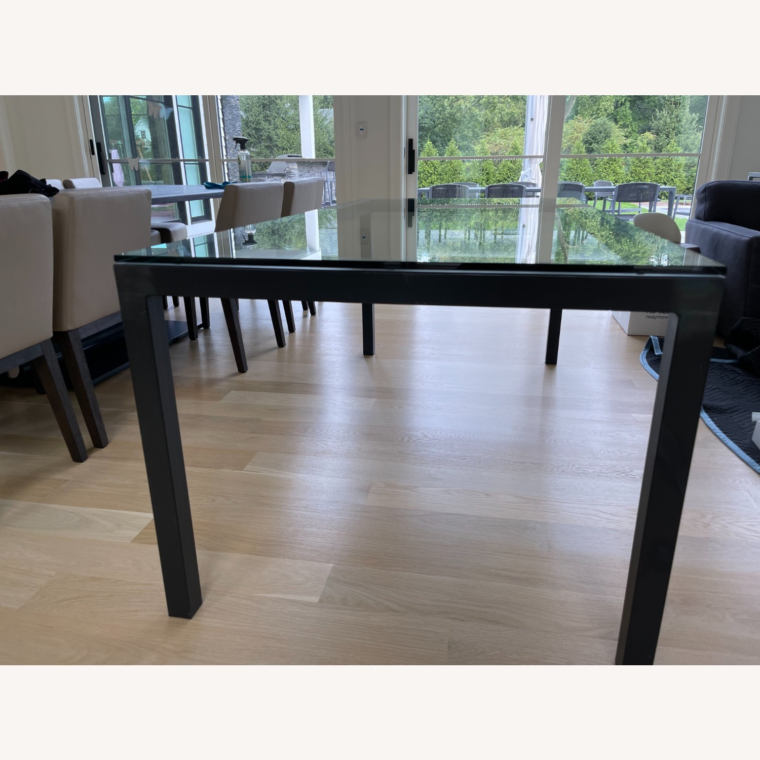 Room & Board Modern Parsons Kitchen Table - image-2