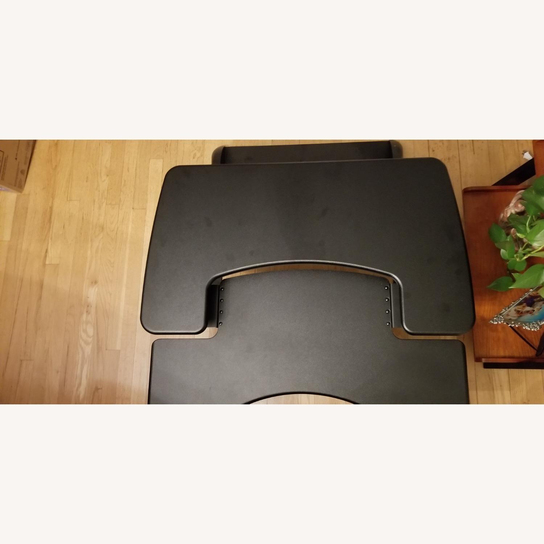 VariDesk Pro Plus 36 - Standing Desk Converter - image-3