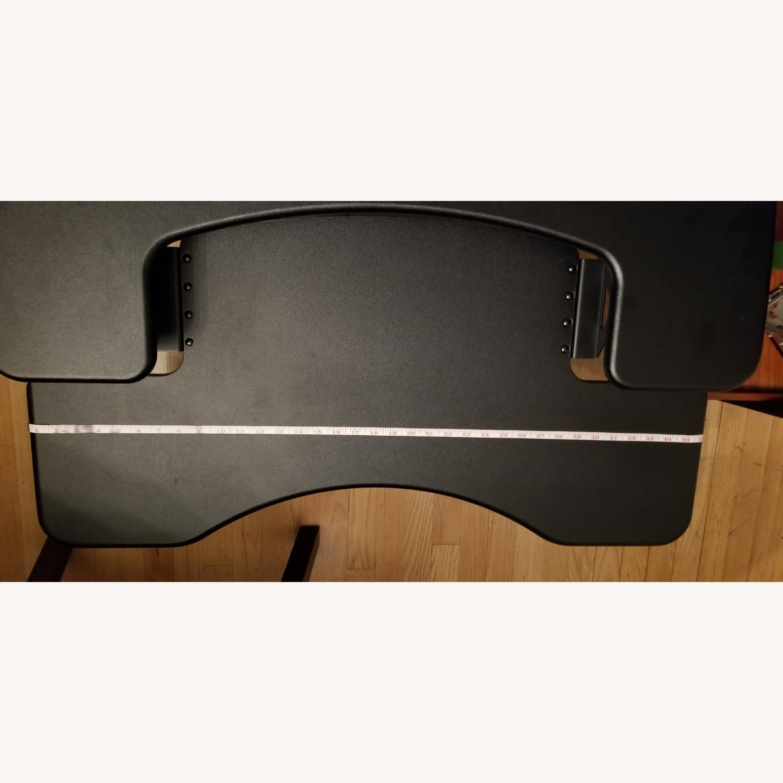 VariDesk Pro Plus 36 - Standing Desk Converter - image-1