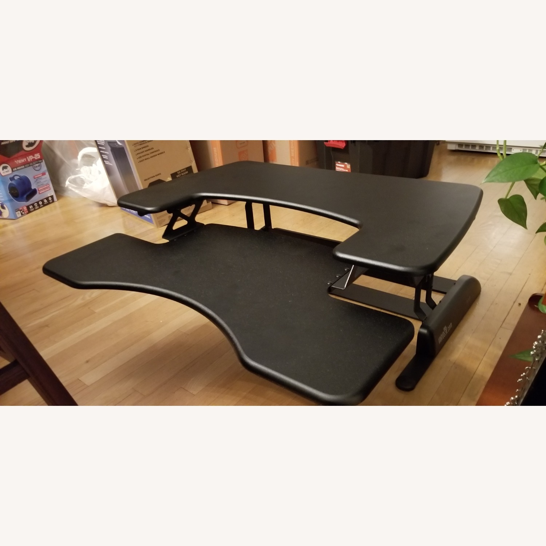 VariDesk Pro Plus 36 - Standing Desk Converter - image-2