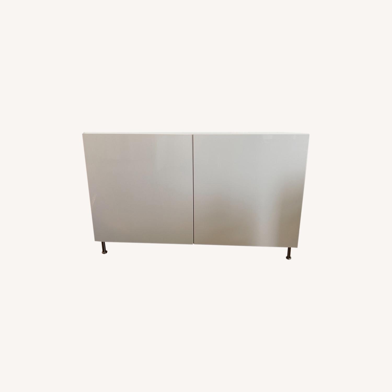 IKEA Bestia Bar/Storage - image-0
