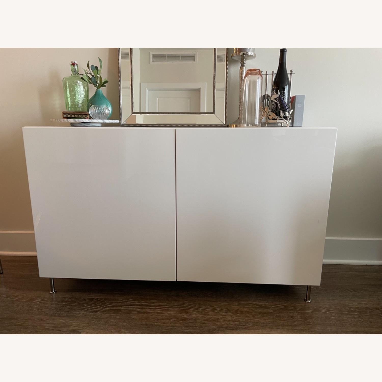 IKEA Bestia Bar/Storage - image-1