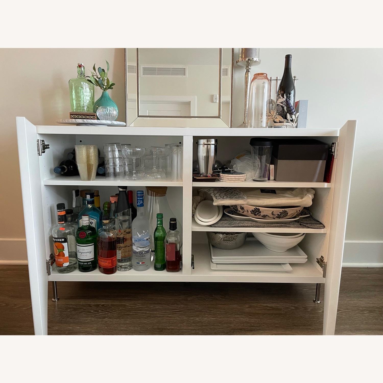 IKEA Bestia Bar/Storage - image-2