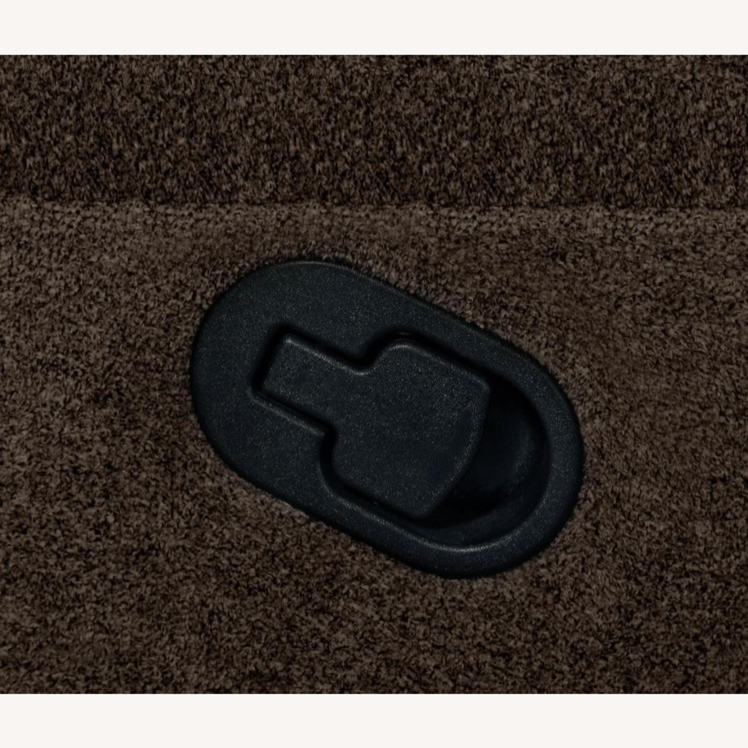 Motion Sectional In Brown Performance Fabric - image-11