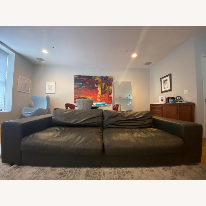 BoConcept Terni Leather Sofa - image-2