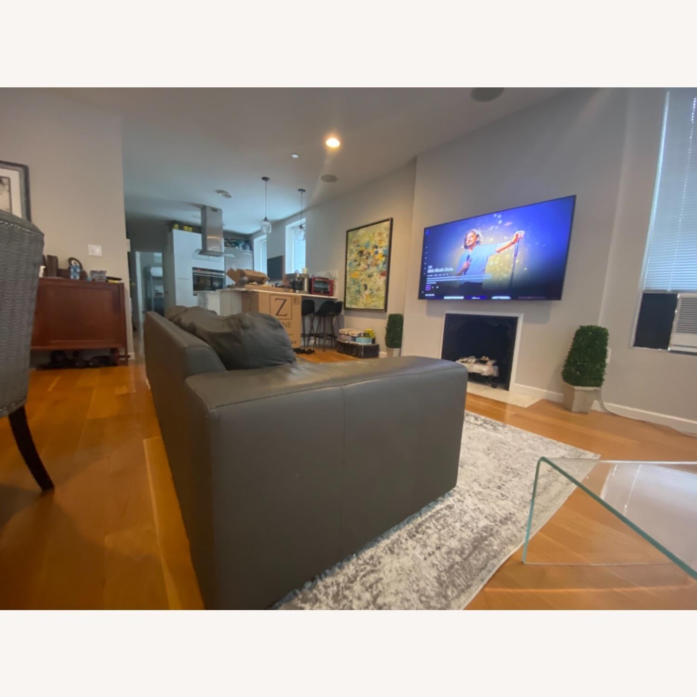 BoConcept Terni Leather Sofa - image-3