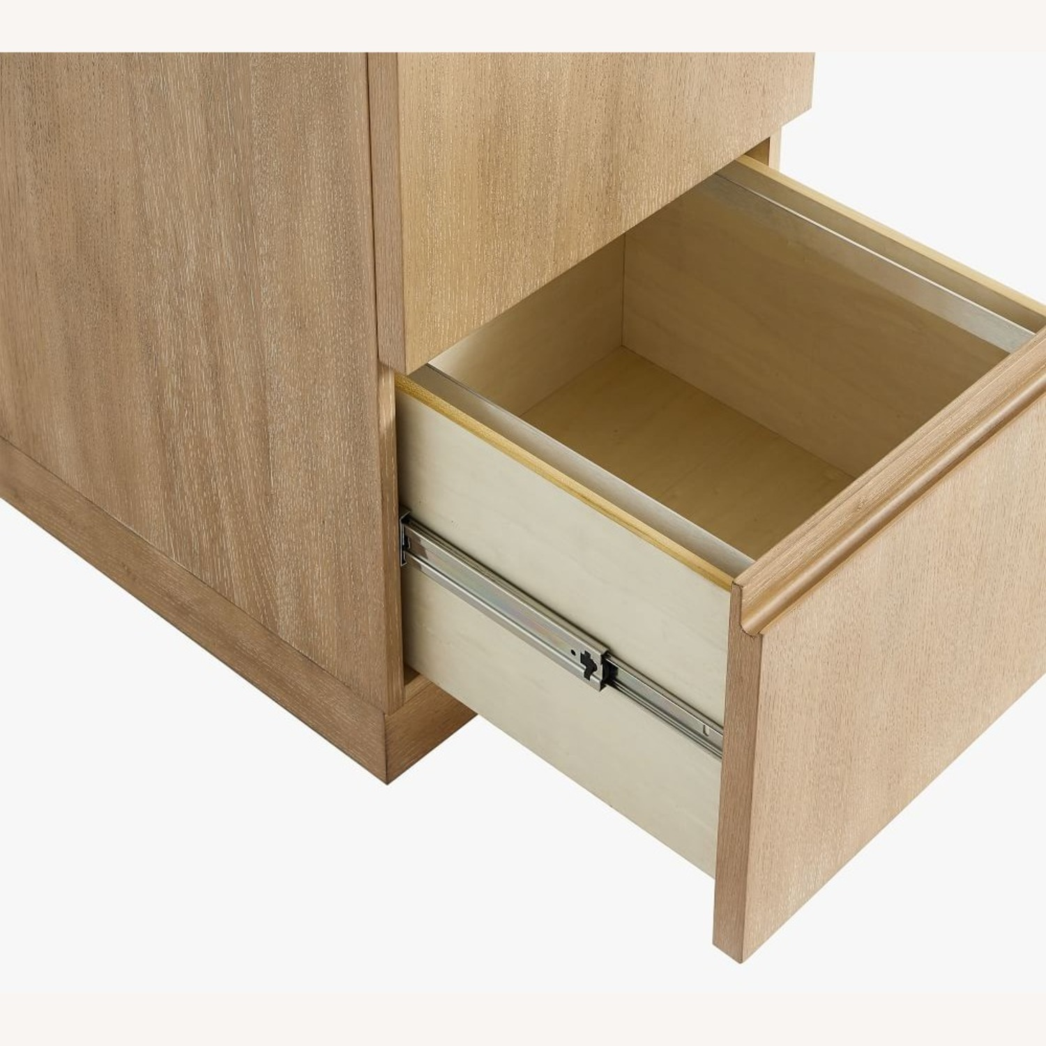 """Pottery Barn Pacific 17"""" 2-Drawer Vertical File - image-4"""
