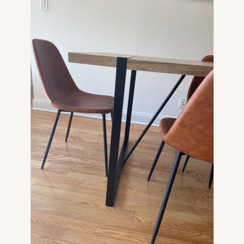 Wayfair Hughes 55.1'' Dining Table - image-1