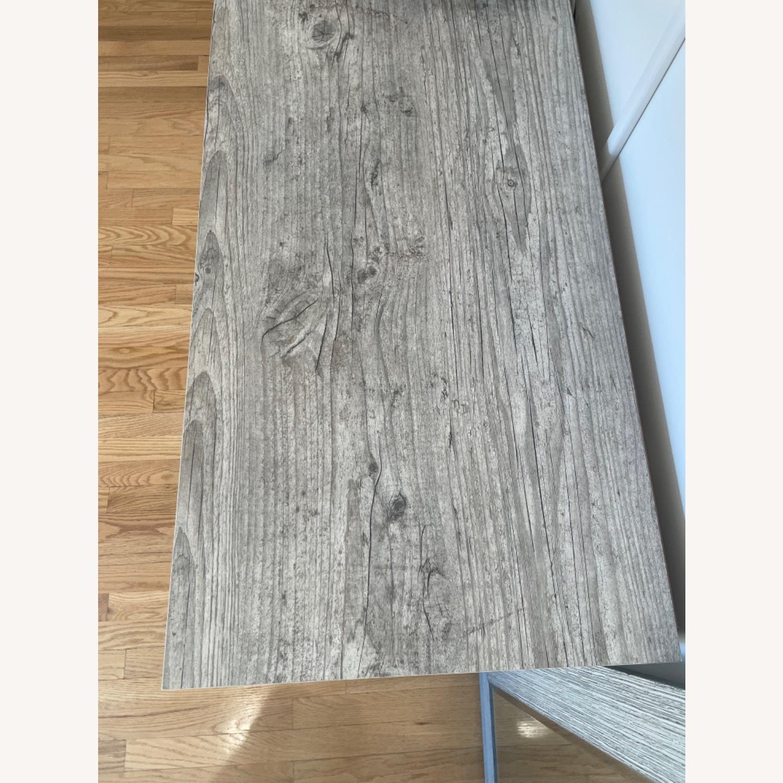 Wayfair Grey Dresser 5 Drawers - image-2