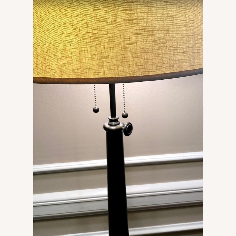 Restoration Hardware Floor Lamp - image-3