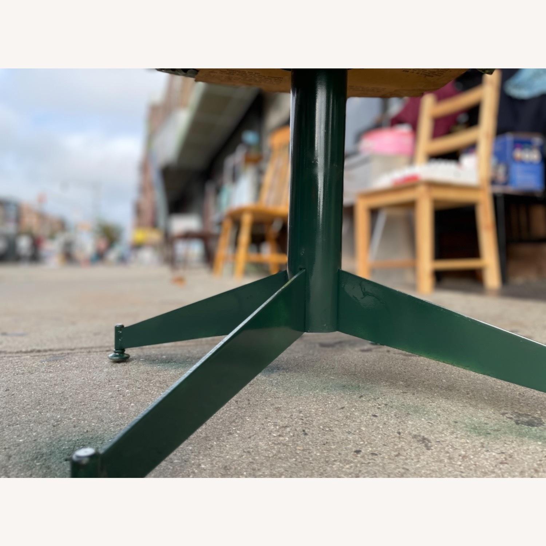 Progressive Mid Century 1950s Swivel Chair - image-11